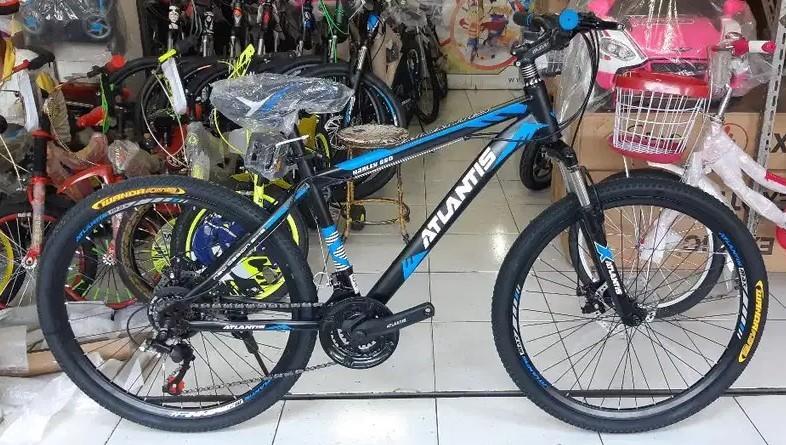 Daftar Alamat Toko Sepeda di Jakarta Timur Murah Lengkap