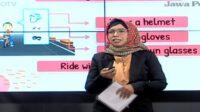 Tugas SBO TV 19 April 2021 Kelas 1 dan 2 SD