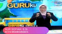 Tugas SBO TV 19 April 2021 Kelas 3 dan 4 SD